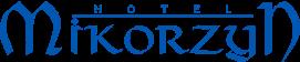 Hotel Mikorzyn logo